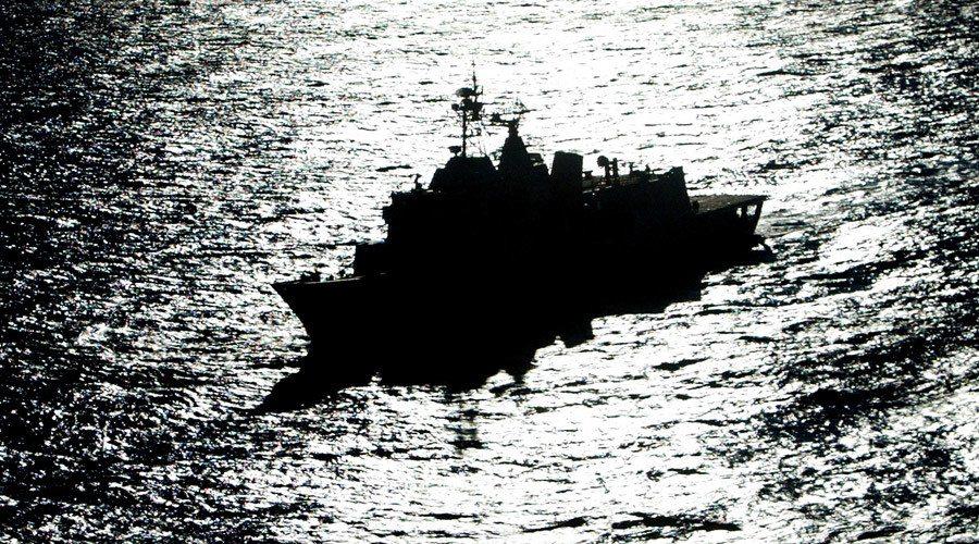 İran Aden Körfezi'ne askeri filo gönderdi