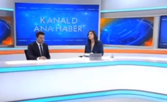 VİDEO | Beyazıt Öztürk özür diledi