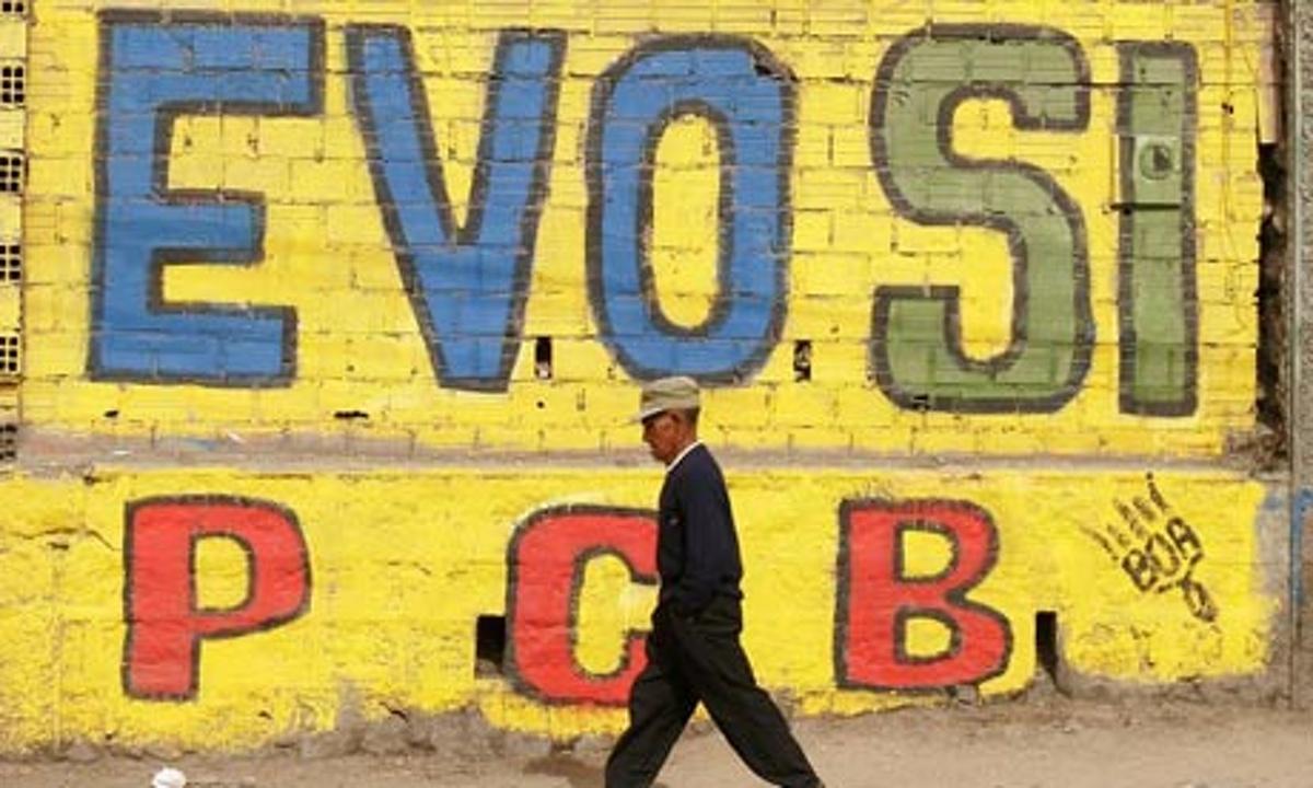 Morales: Dost ülkelerde yaşananlar moralinizi bozmasın
