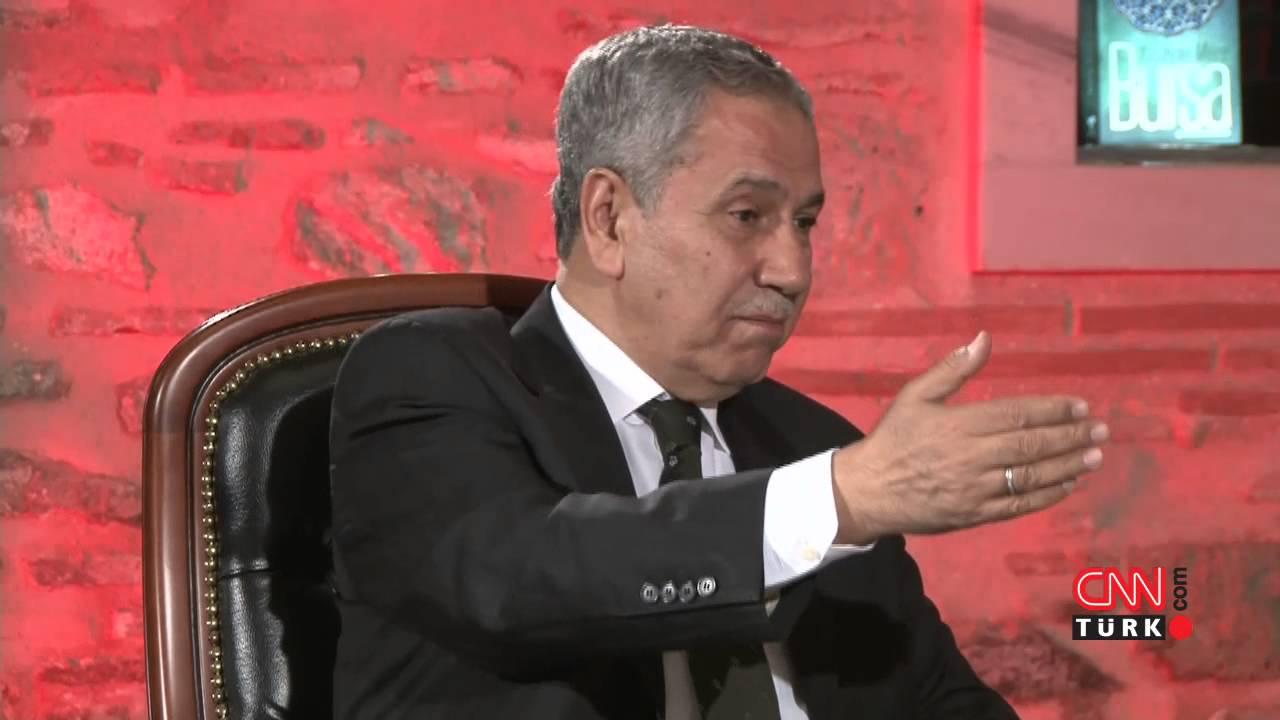 Hüseyin Çelik'ten sonra Bülent Arınç: Kim AKP'li Kim AK Partili?