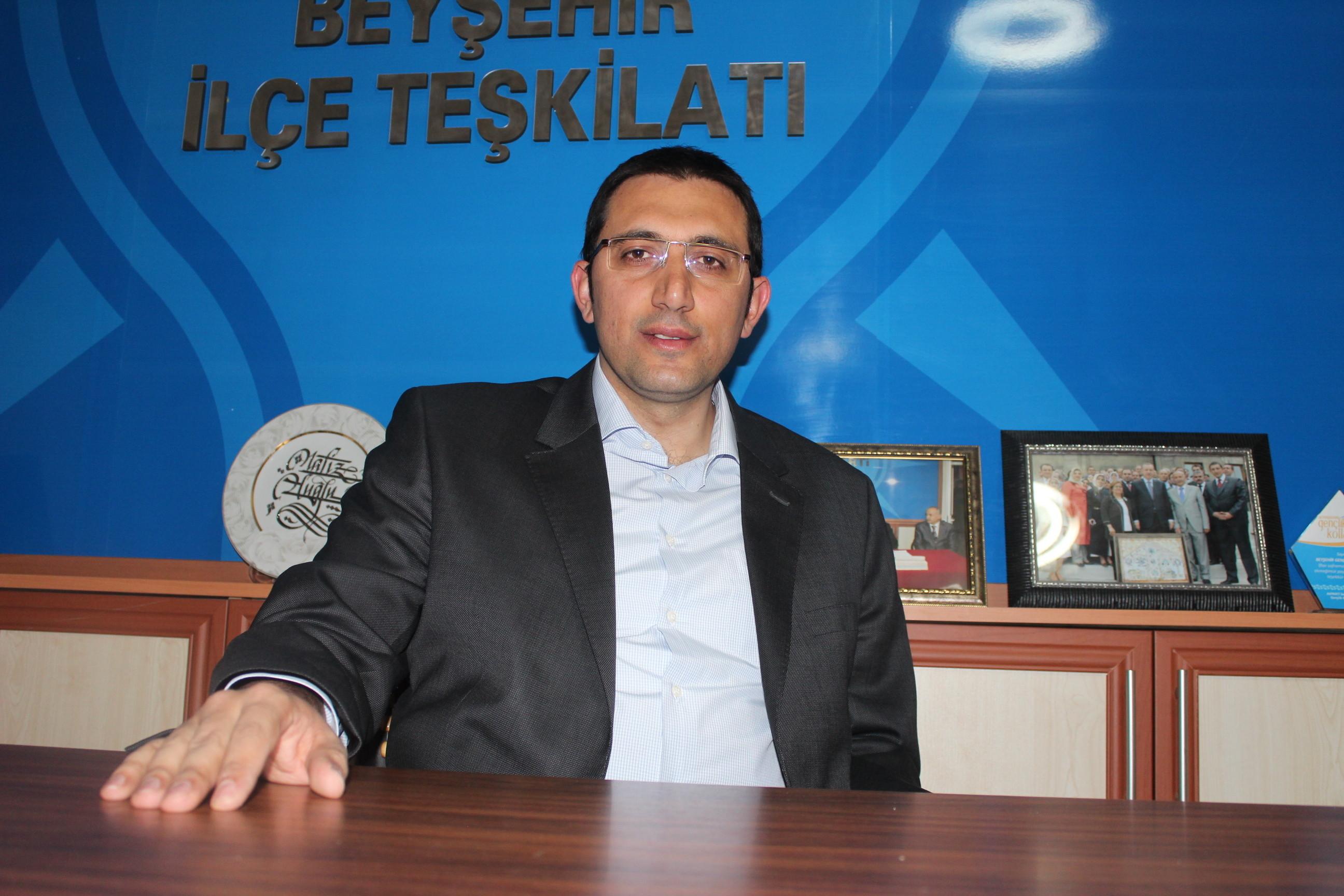 Mustafa Akış: Erdoğan'ın yeni başdanışmanını hatırlayalım