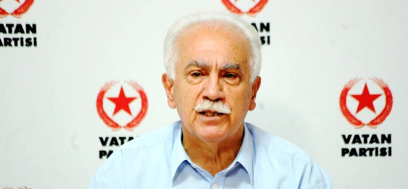 Perinçek: HDP'yi kapatacağım