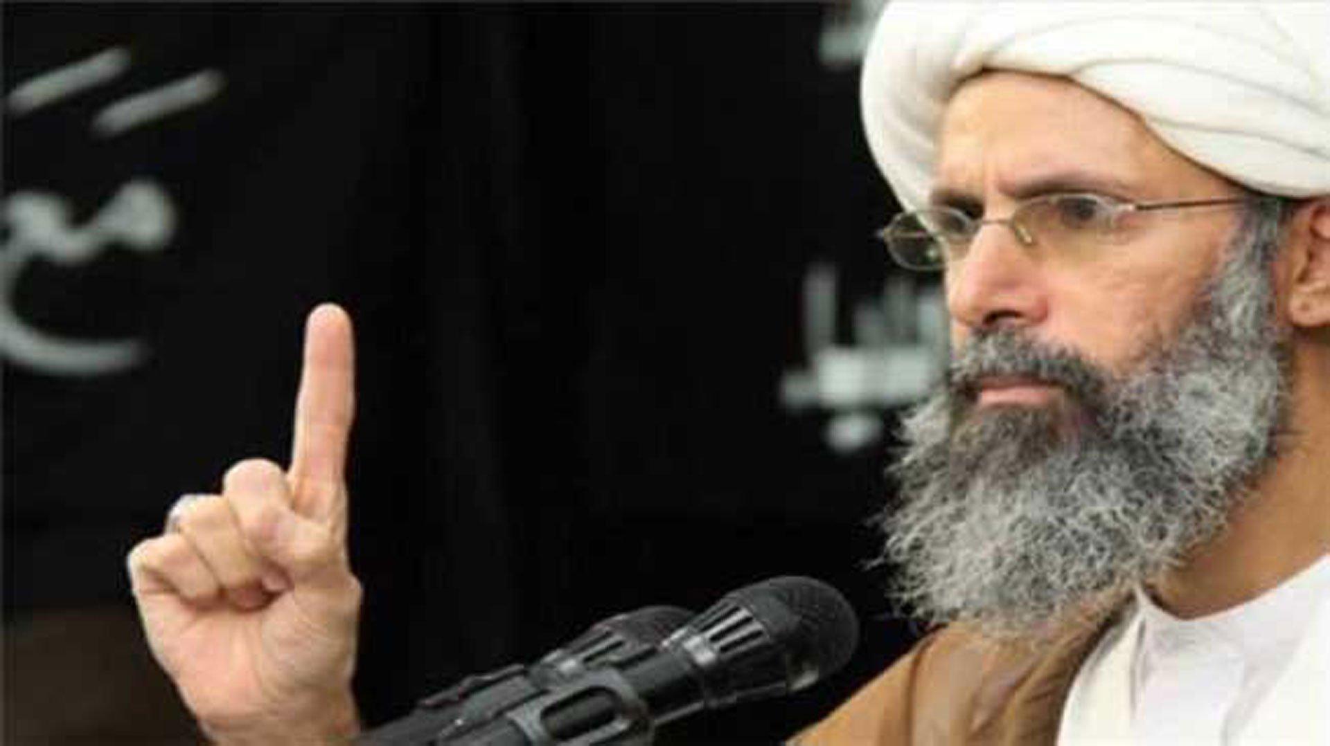 Suudi Arabistan-İran gerilimi Ayetullah en-Nemr'in idamıyla tırmandı