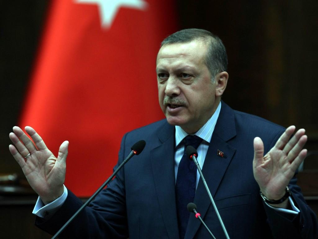 Erdoğan kaymakamlara yol gösterdi: Yeri geldiği zaman koyun mevzuatı bir tarafa