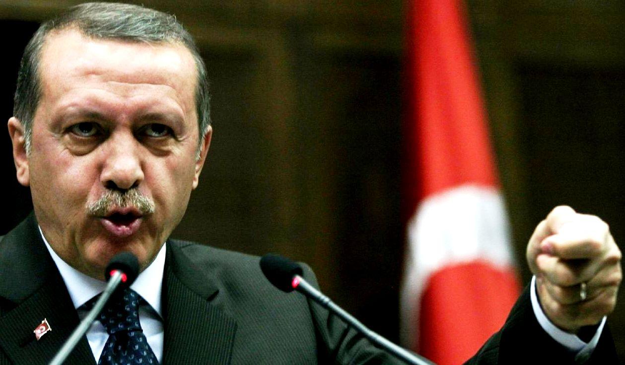 Erdoğan'dan alternatif Anayasa Komisyonu