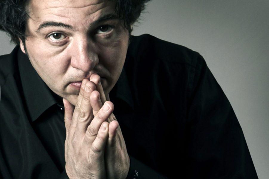 Fazıl Say piyanist Gülsin Onay'a tepki gösterdi
