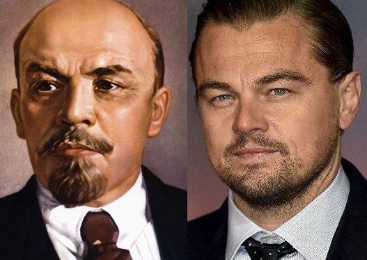 Lenin'i oynamak isteyen DiCaprio'ya teklif yağdı