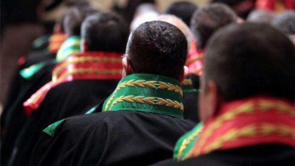 Hakimden, akademisyenlere