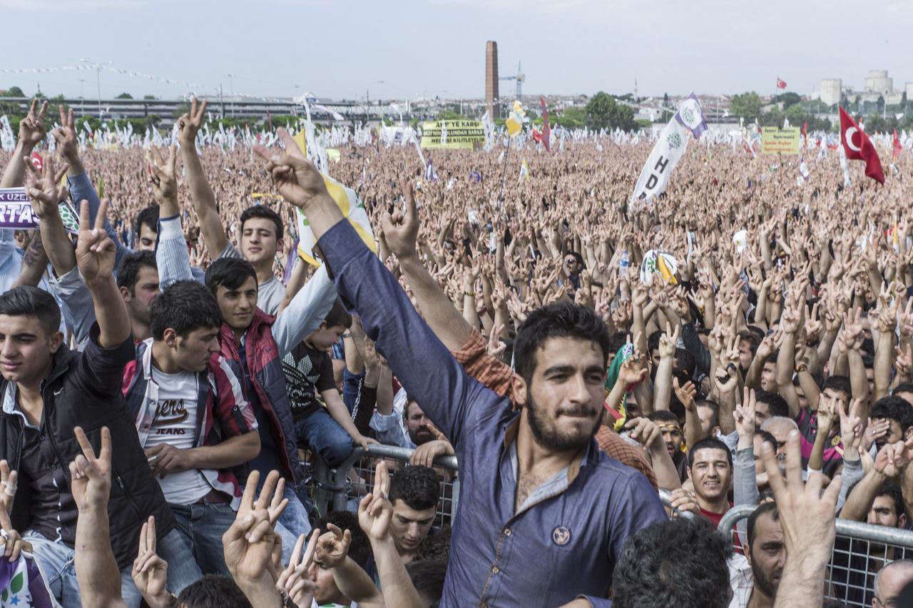 ANALİZ | Yeni soru: Kürt hareketi bölünür mü?