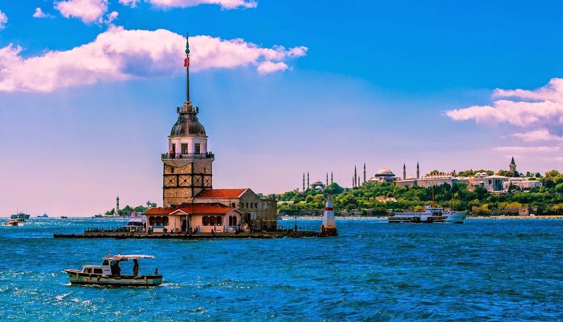 İstanbul'un ilk derbisi : Bamyacılar ve Lahanacılar
