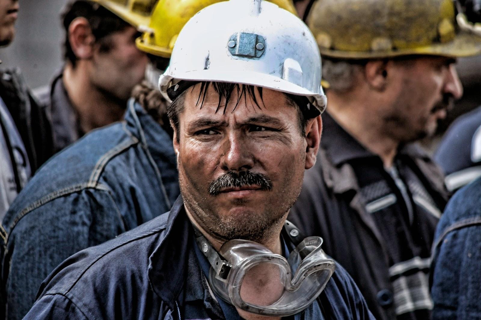 Cinayet raporu: 1 yılda 73 maden işçisi hayatını kaybetti