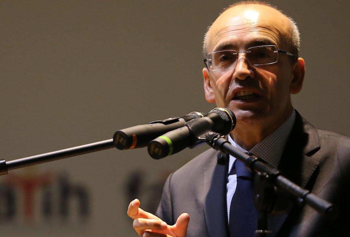 Başbakan Yardımcısı Şimşek: Sarraf davasının önemli siyasi boyutları var