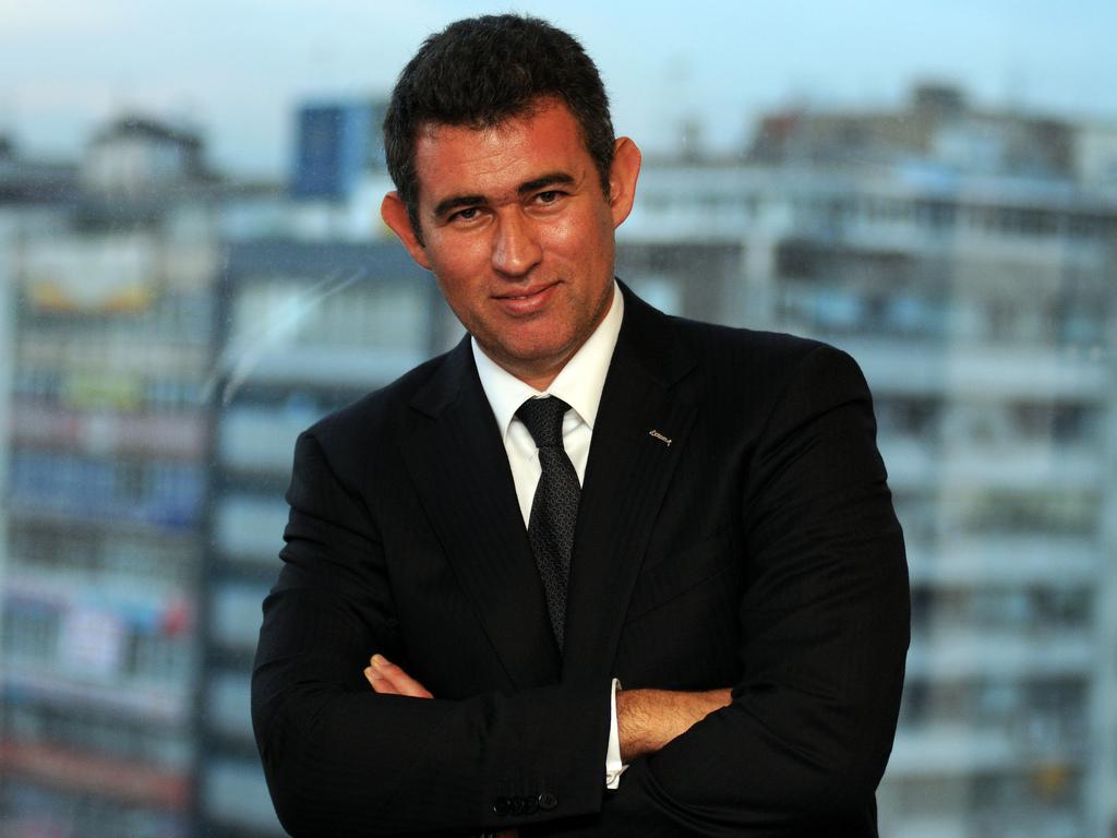 Metin Feyzioğlu'na parti kur çağrısı