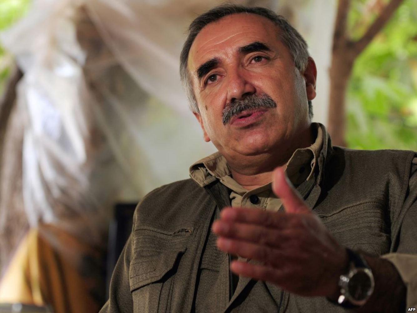 Murat Karayılan: Eğer onlar belediyeye el koyarsa...