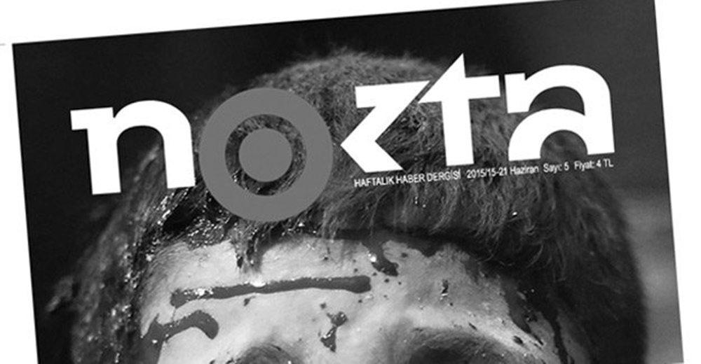 AİHM, Nokta'ya gerçekleştirilen baskın için Türkiye'yi mahkum etti