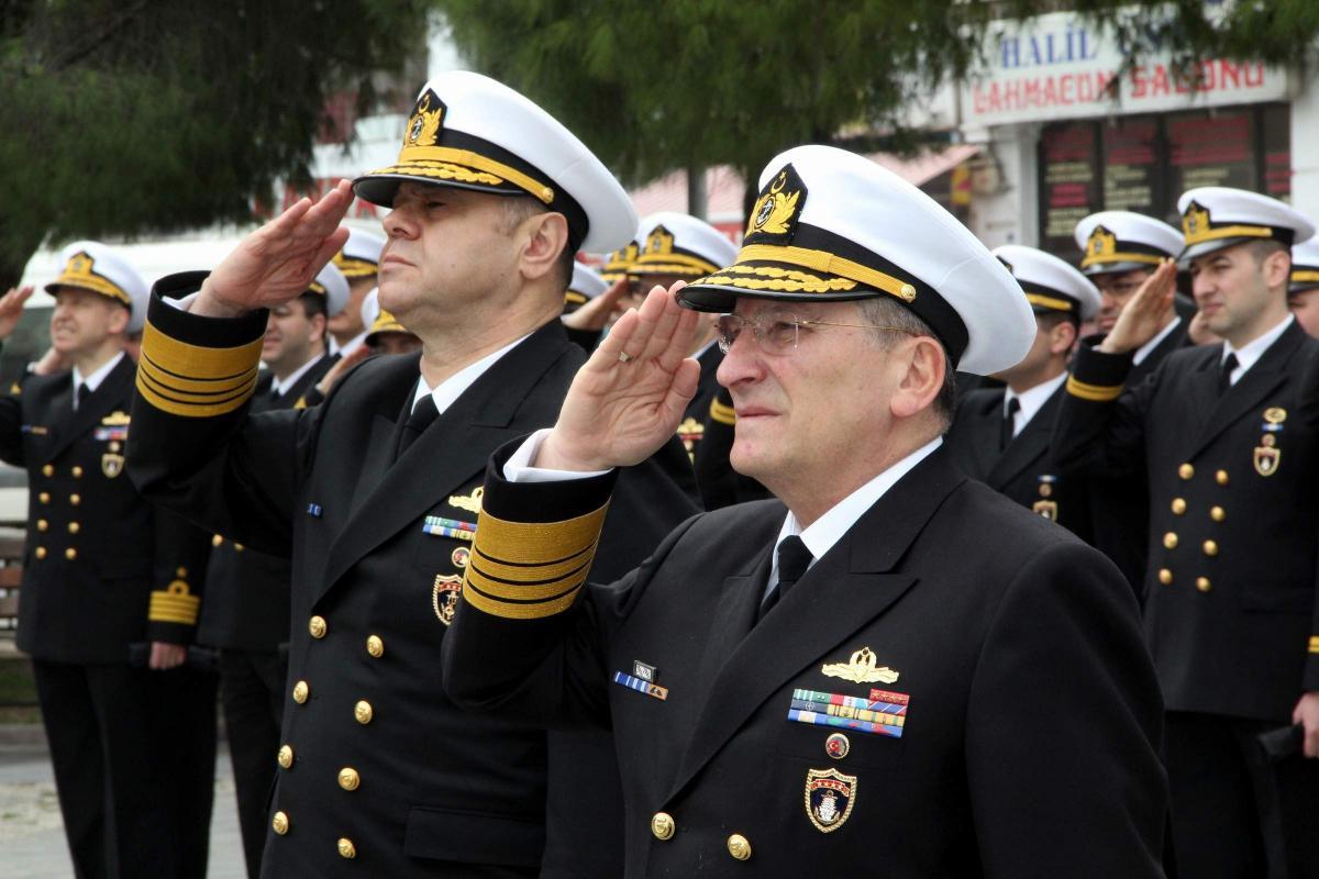 TSK'de Akit tartışması: Eski Donanma Komutanı'ndan ağır sözler