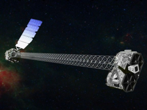 Nustar uzay teleskobu