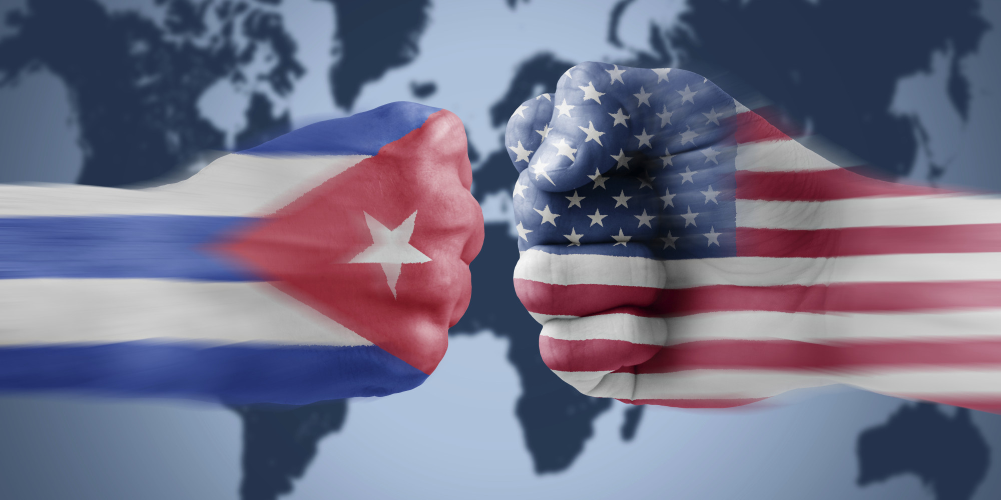 ABD, Küba'da karşı devrimi finanse etmeyi sürdürüyor