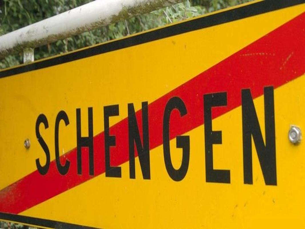 Schengen bahara mı kaldı?