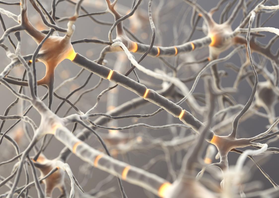 Bilim insanları sentetik nöron üretti!