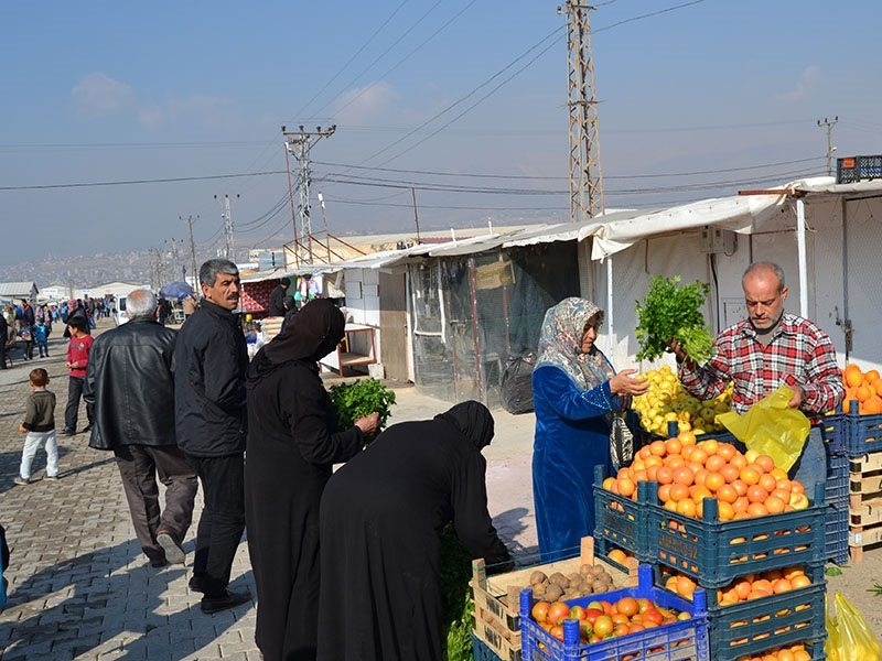 AKP'nin mülteci algısı: