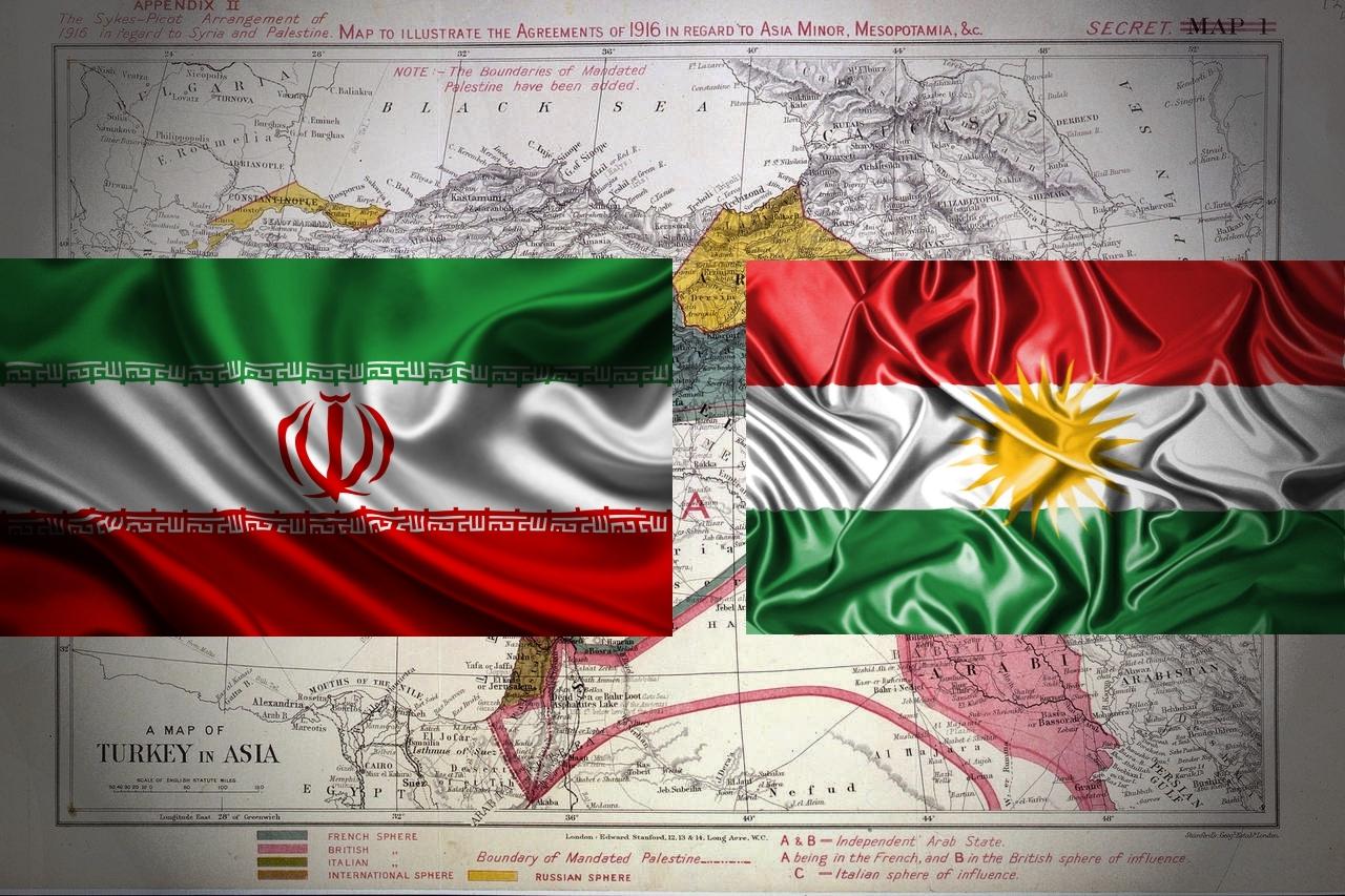 İran Kuzey Irak'a sınır kapılarını açtı