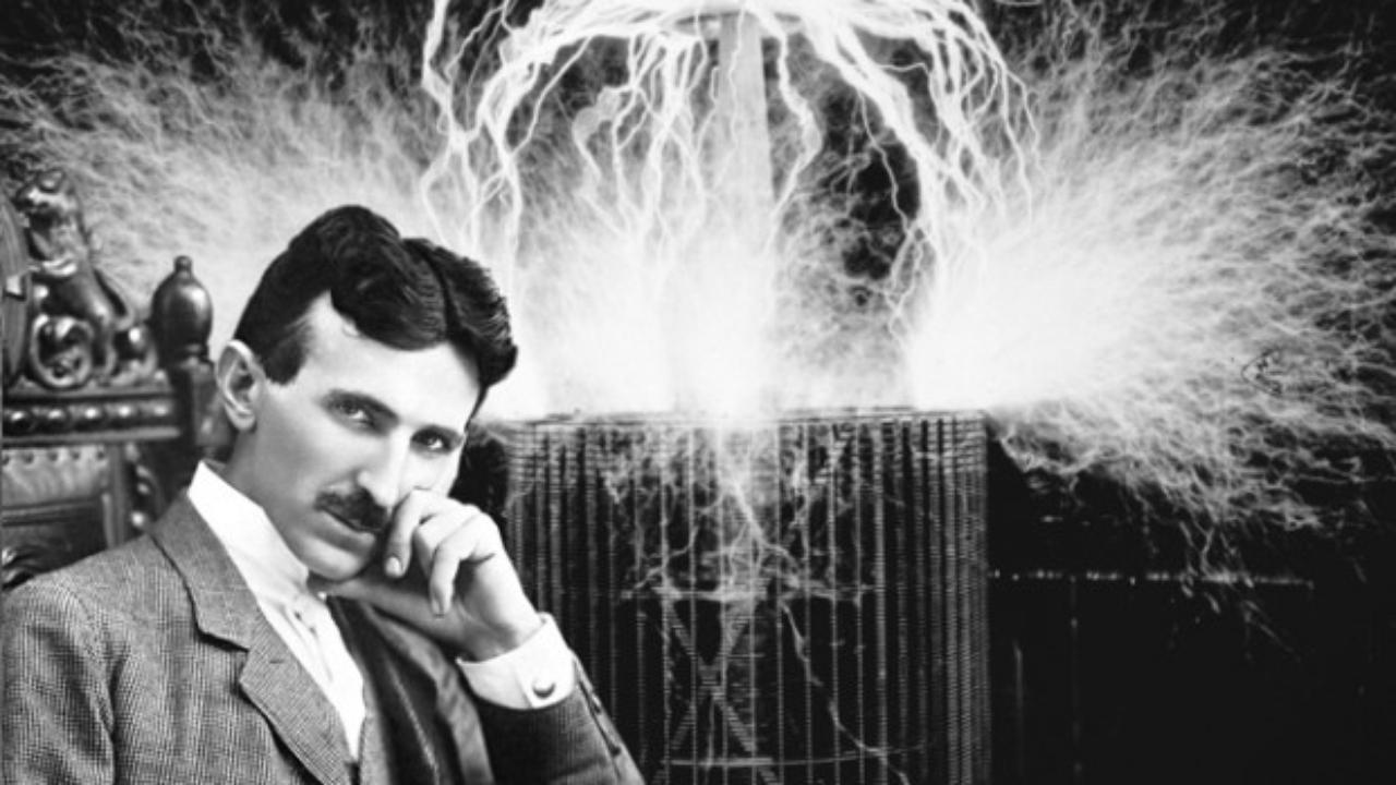 73. ölüm yıldönümünde hala tartışılan isim Nikola Tesla