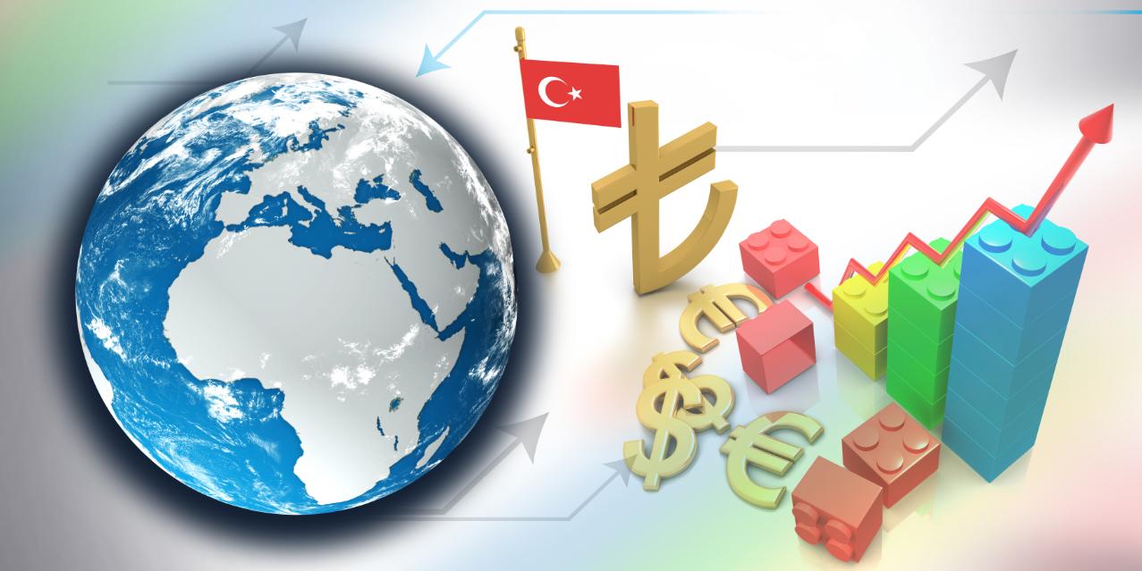 Dünya Bankası Türkiye'ye dair büyüme beklentisini de düşürdü