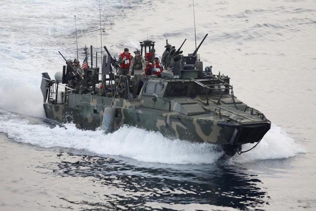 İran denizcileri serbest bıraktı: ABD özür diledi