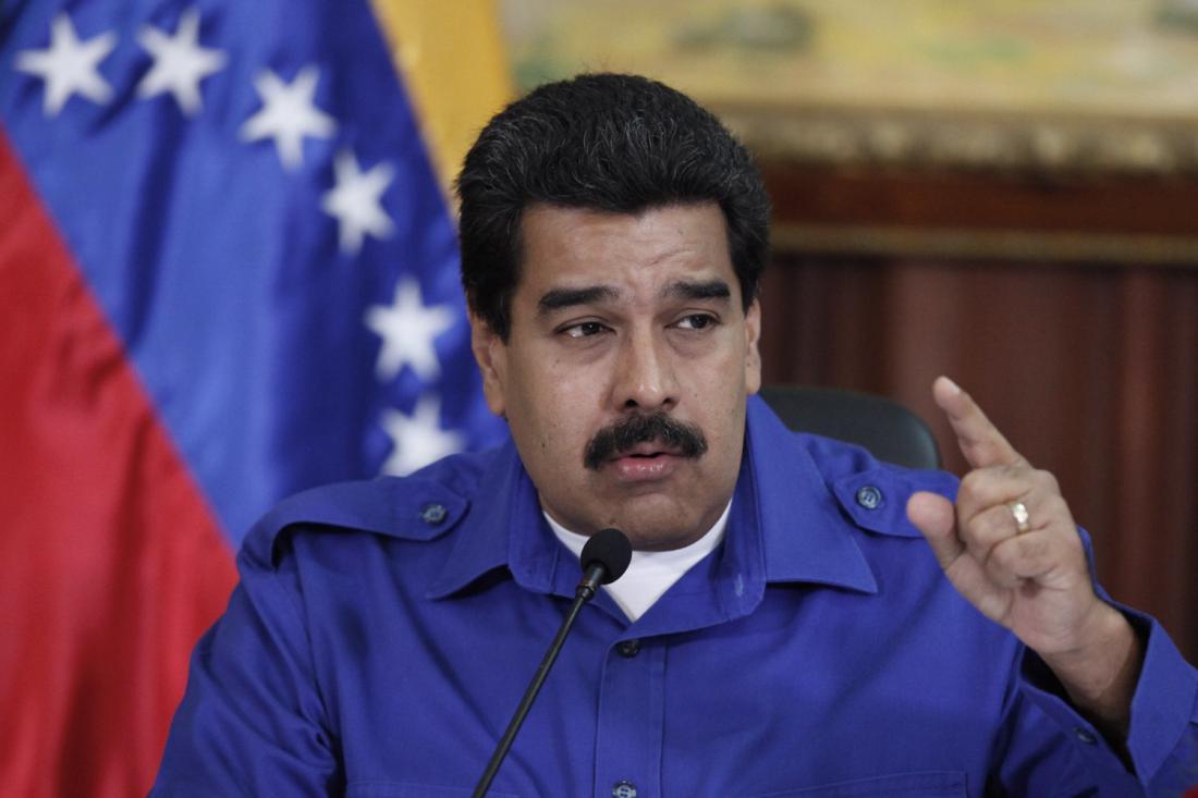 Venezuela'da muhalefet Meclis'teki 'süper çoğunluğu' kaybetti