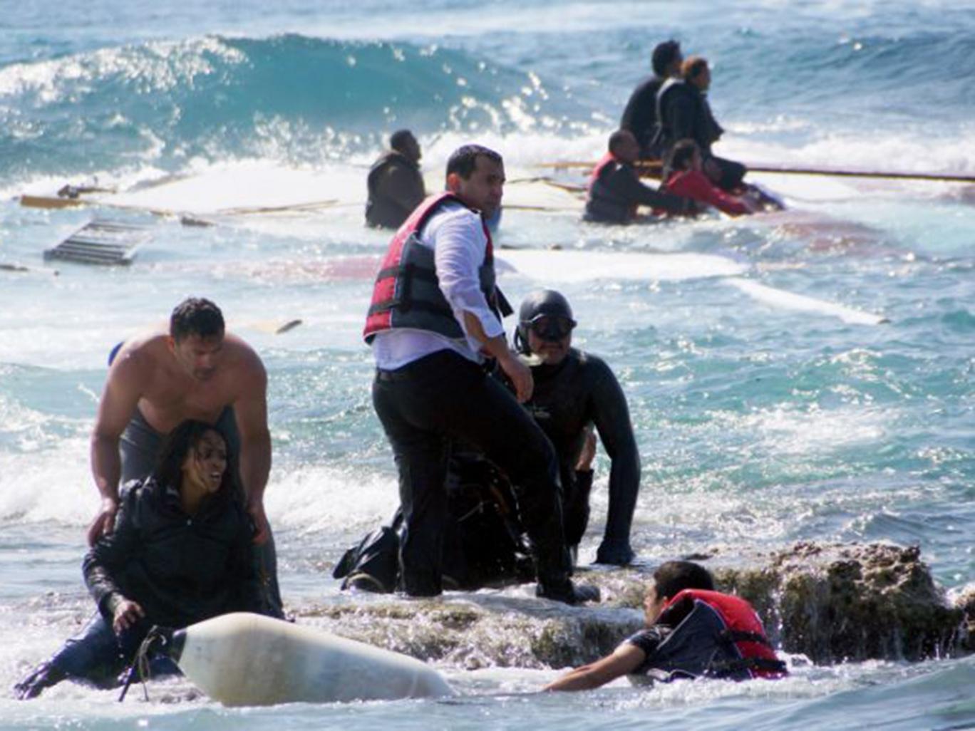 VİDEO | İnsan kaçakçıları: Umut pazarlığında insanlar nasıl kandırılıyor