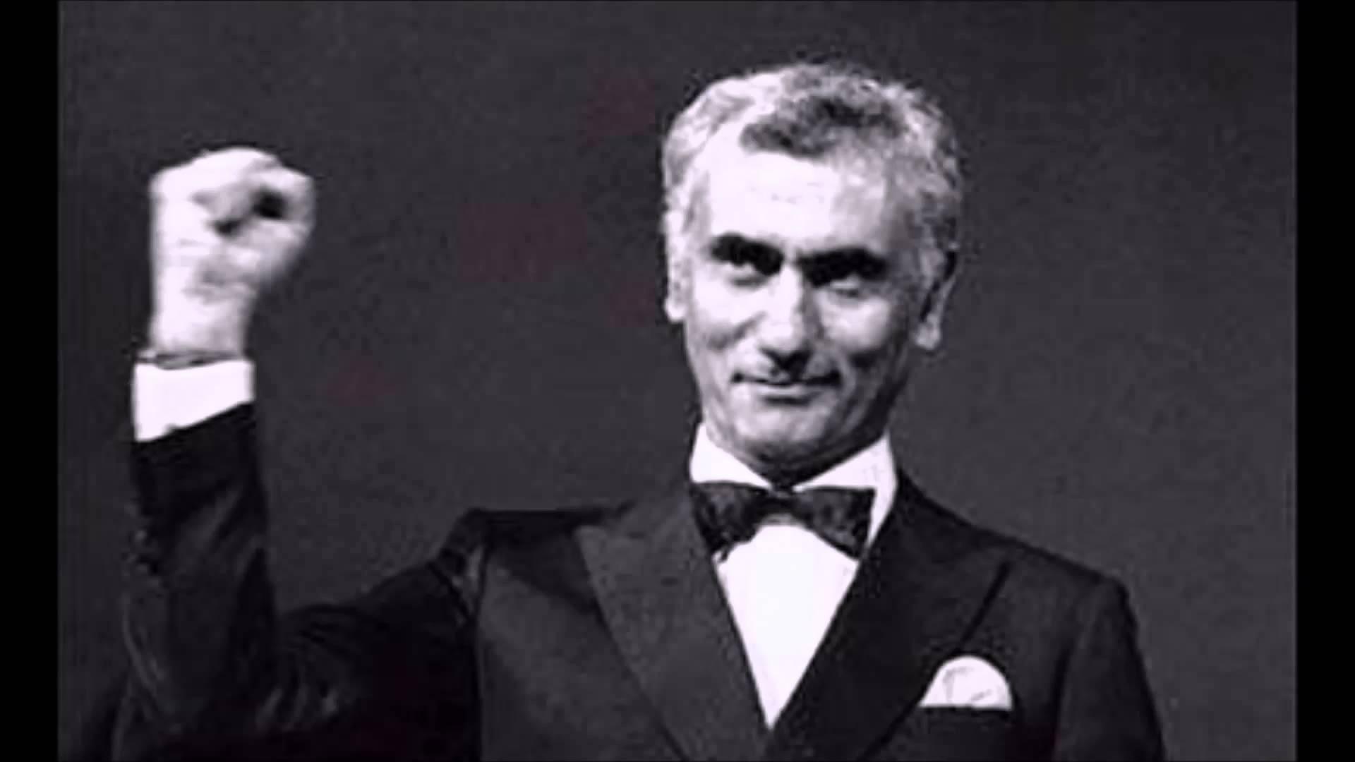 1 Nisan 1937 - İyi ki doğdun 'Çirkin Kral'