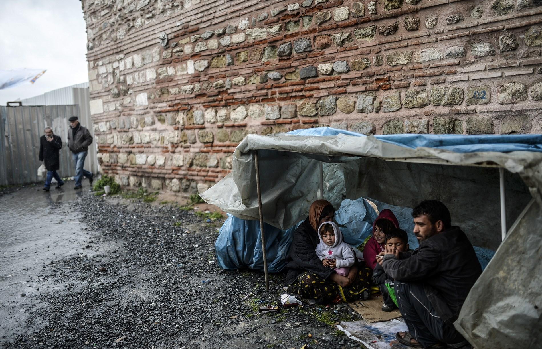 VİDEO | Bayırbucak Türkmenleri mi demiştiniz?: Bir AKP'linin insanlıkla imtihanı