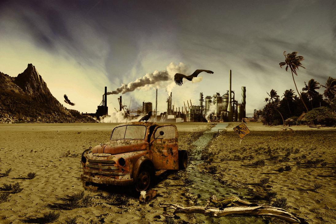 Çevre ve Şehircilik Bakanlığı'ndan çevreyi 1 yıl kirletme izni