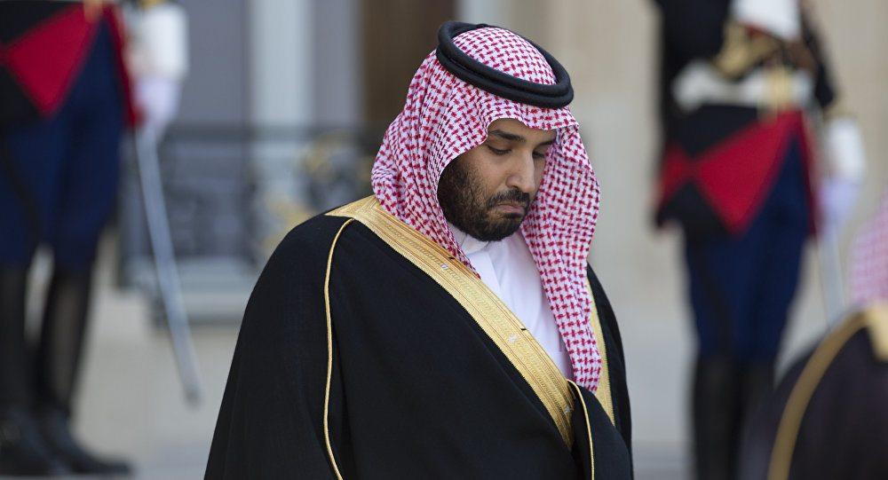 Flaş iddia: Suudi Arabistan'da darbe planları