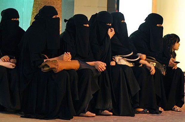 Suudilerin yanıtını aradığı soru: Kadın insan mıdır?