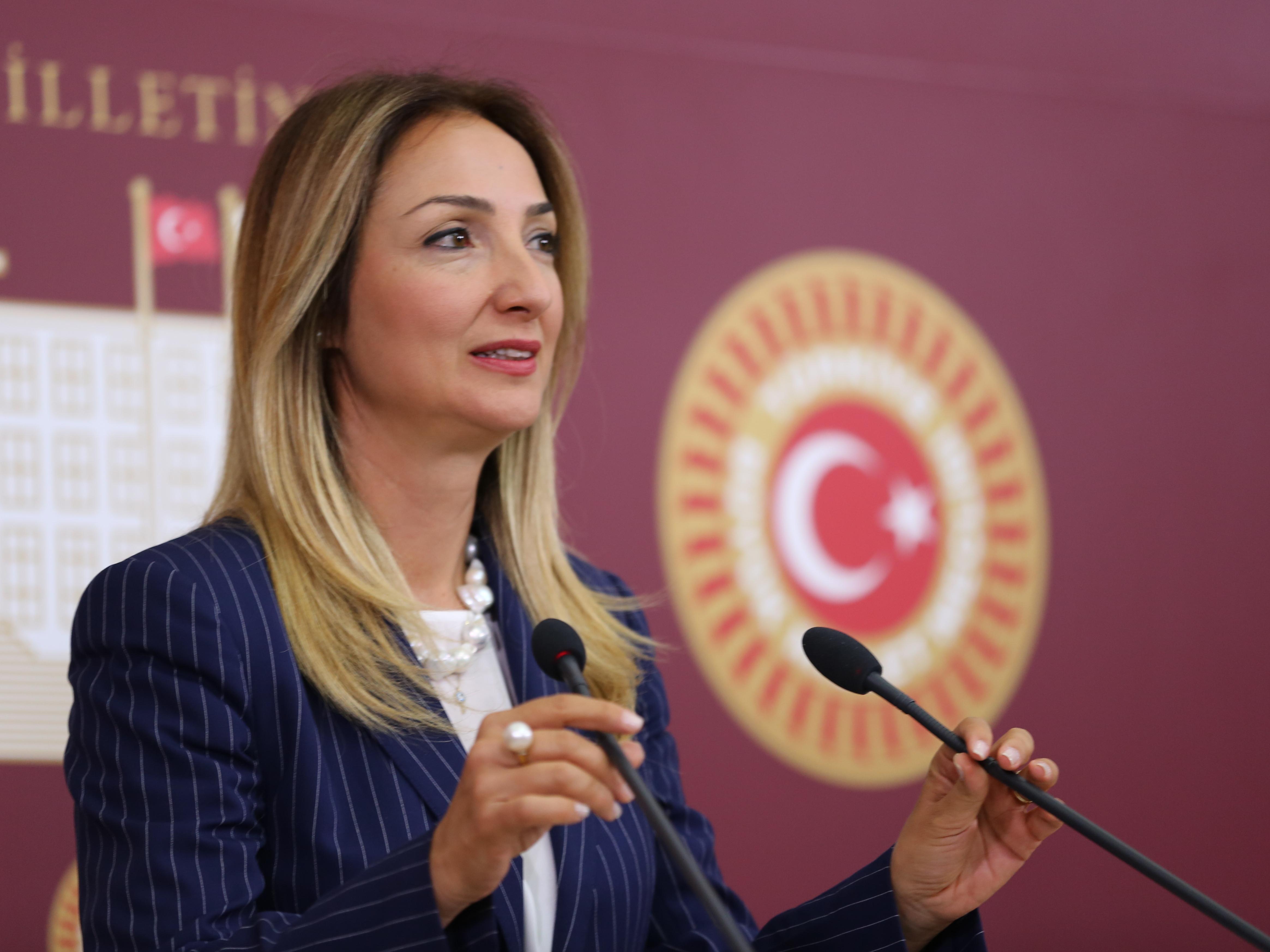 Atatürk portresi krizi: CHP'li Aylin Nazlıaka için kesin ihraç istemi