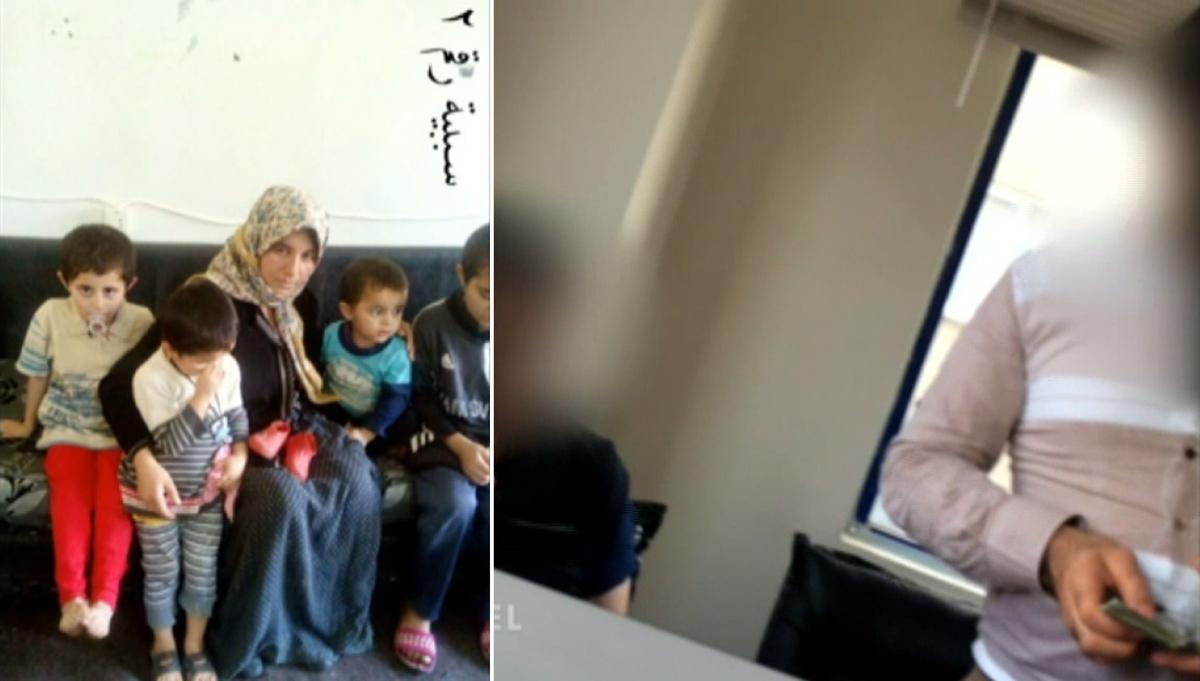 IŞİD'in Gaziantep'teki