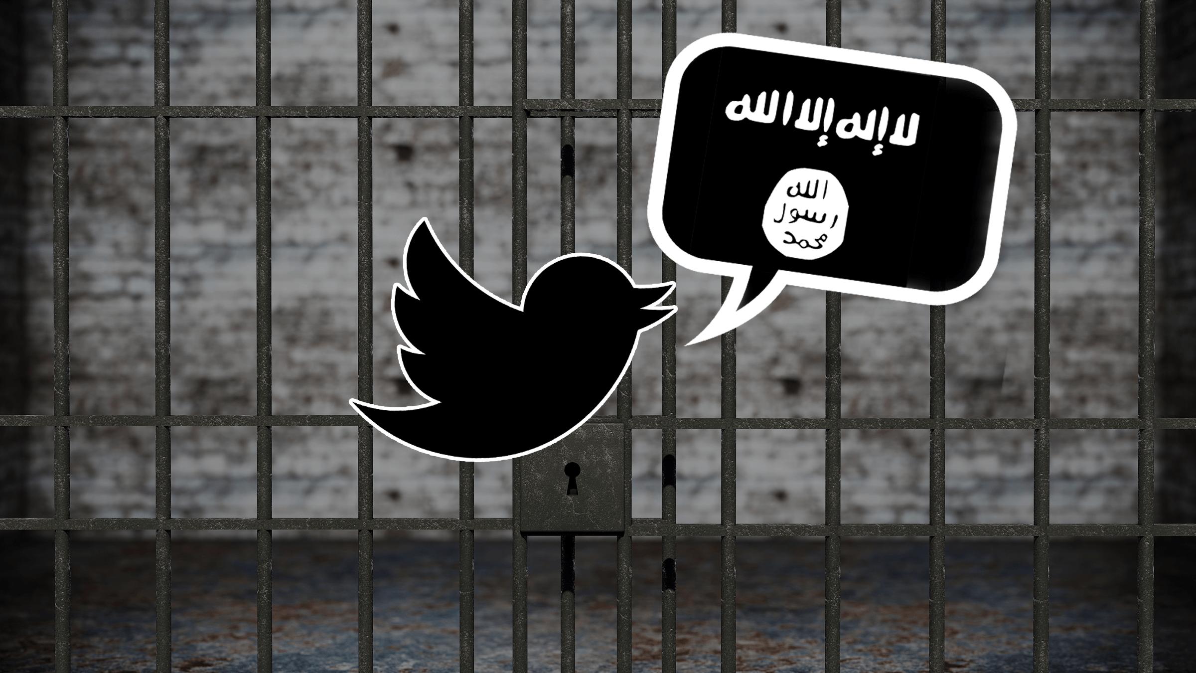 Sırada Erdoğan mı var?: Twitter 125 bin hesabı askıya aldı