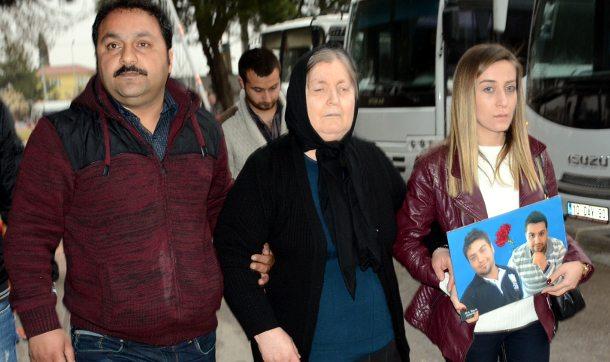 Abdullah Cömert davası ertelendi, sanık polisin tutuklanma talebi reddedildi