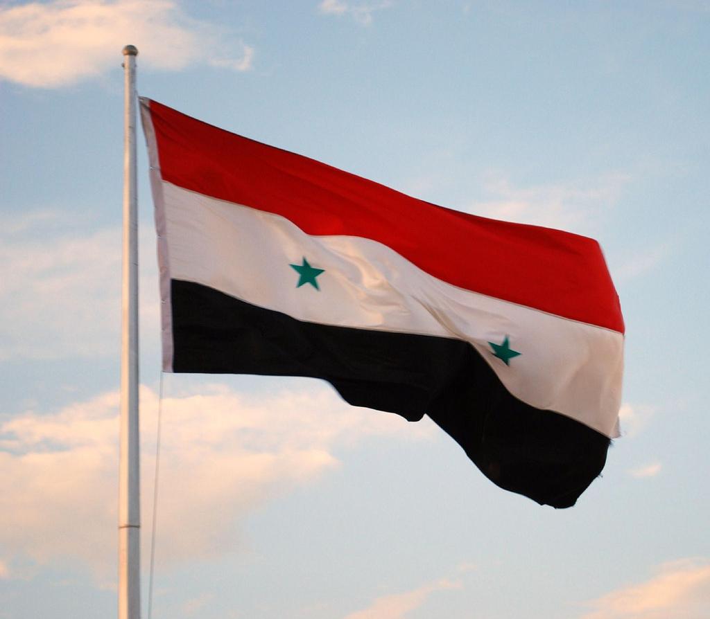 Yeni Şafak'tan al haberi: ABD, Rusya ve İran Suriye'nin 3'e bölünmesinde anlaşmış