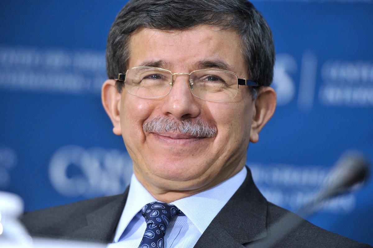 Davutoğlu son büyük komployu açıkladı: Türkiye'nin yürüyüşü de Bingöl'ün kalkınması da engellenemez