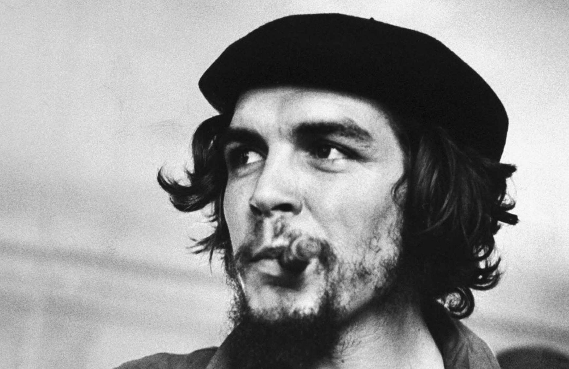 HAFIZA-İ BEŞER | İnadın ve inancın adı: Ernesto Che Guevara..