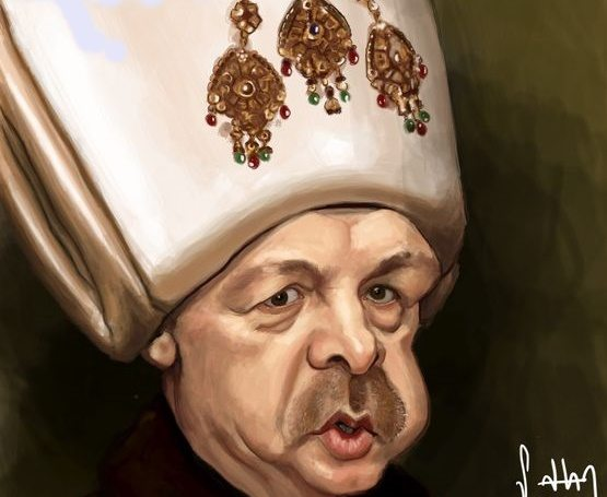 Economist'ten Türkiye özel eki:'Erdoğan'ın yeni sultanlığı'