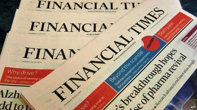 Financial Times'dan çağrı: Emperyalizm stratejisini gözden geçirsin