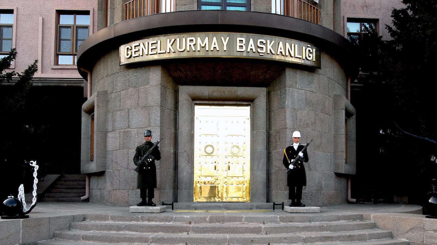 Erdoğan'ın diplomasını soran vatandaşa Genelkurmay'dan yanıt