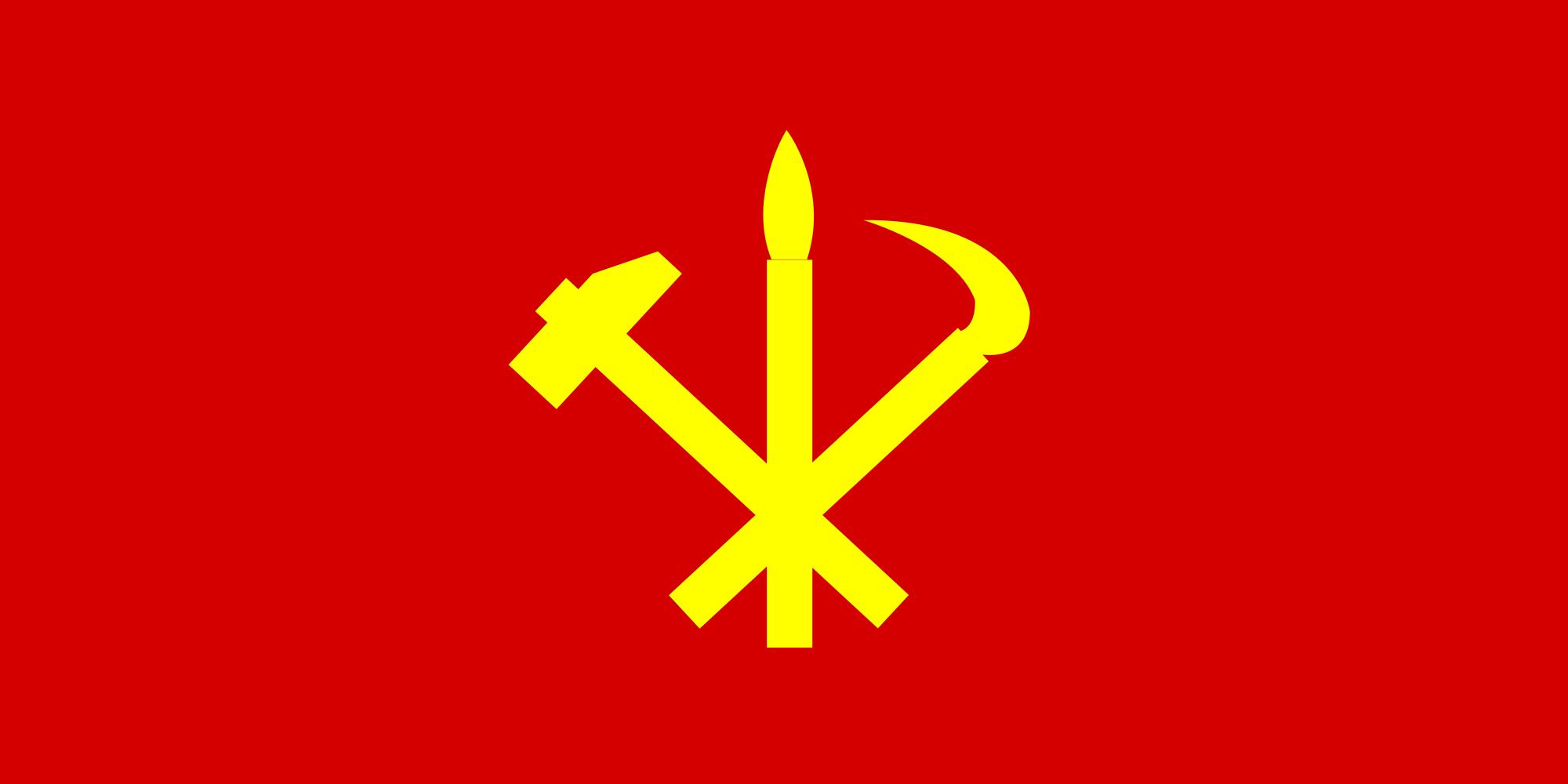 Kore İşçi Partisi 7. Kongre'si toplanıyor