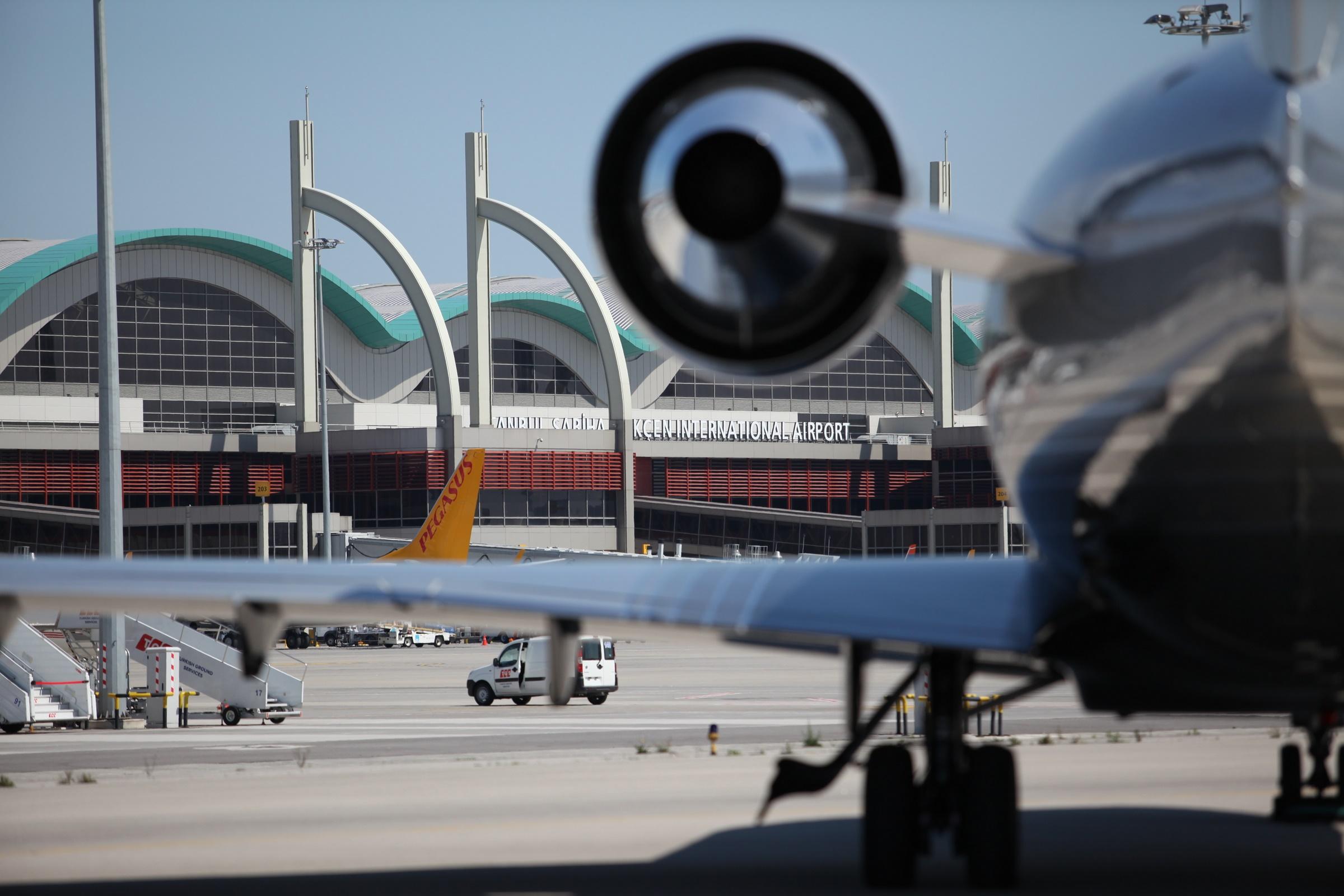 MİT: 14 PYD'li sızdı, havaalanı vurulacak
