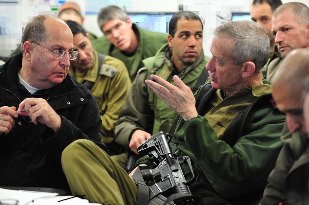 İsrail: Suriye'de çözüm bölünme