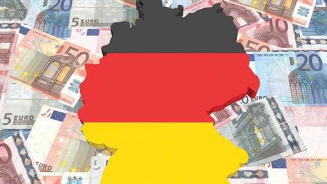 Almanya'da ekonomik canlanma